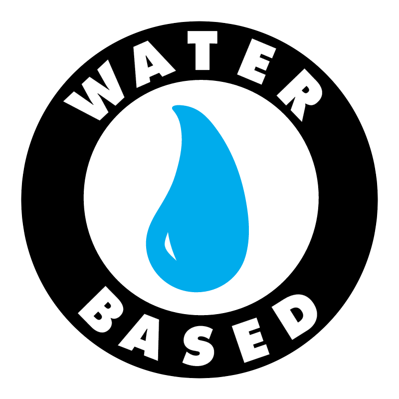 Water Based vector