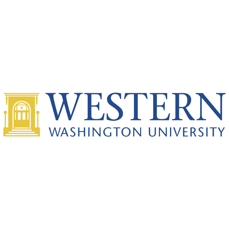 Western Washington University vector logo
