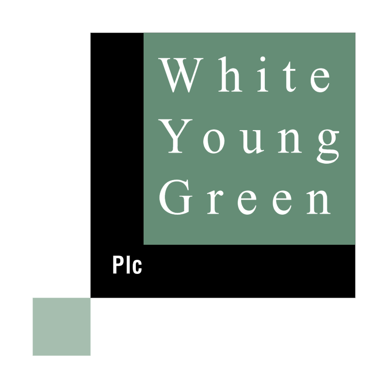 White Young Green vector