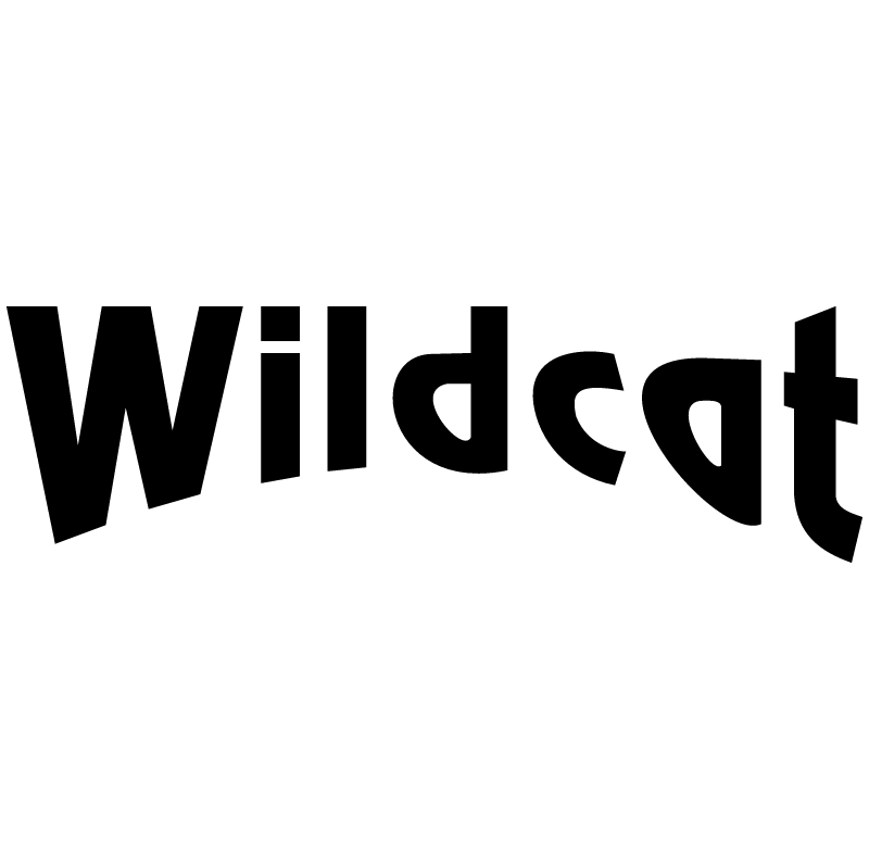 Wildcat vector