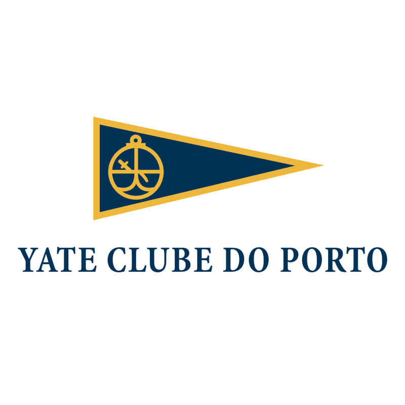 Yate Clube do Porto vector