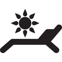 Chain and Sun vector