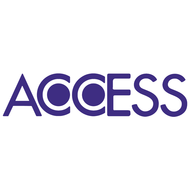 Access vector logo