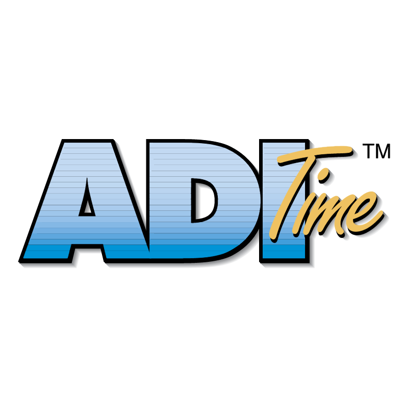 ADI Time vector