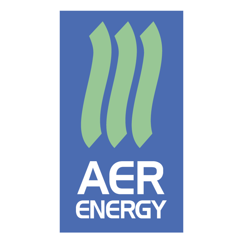AER Energy Resources vector