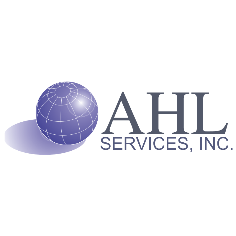 AHL Services vector
