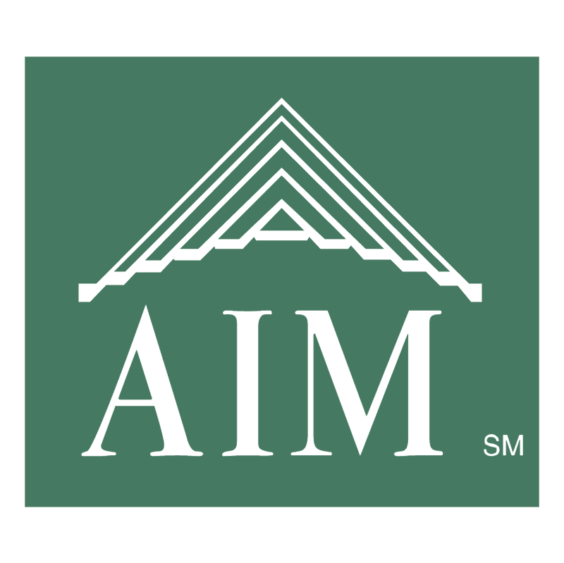 AIM 64793 vector logo
