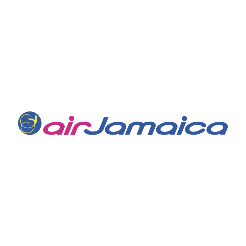 Air Jamaica vector logo