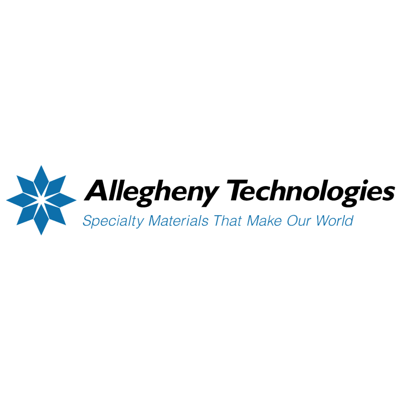Allegheny Technologies vector