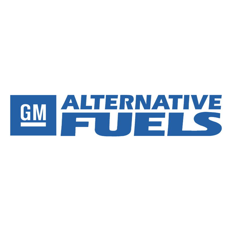 Alternative Fuels vector