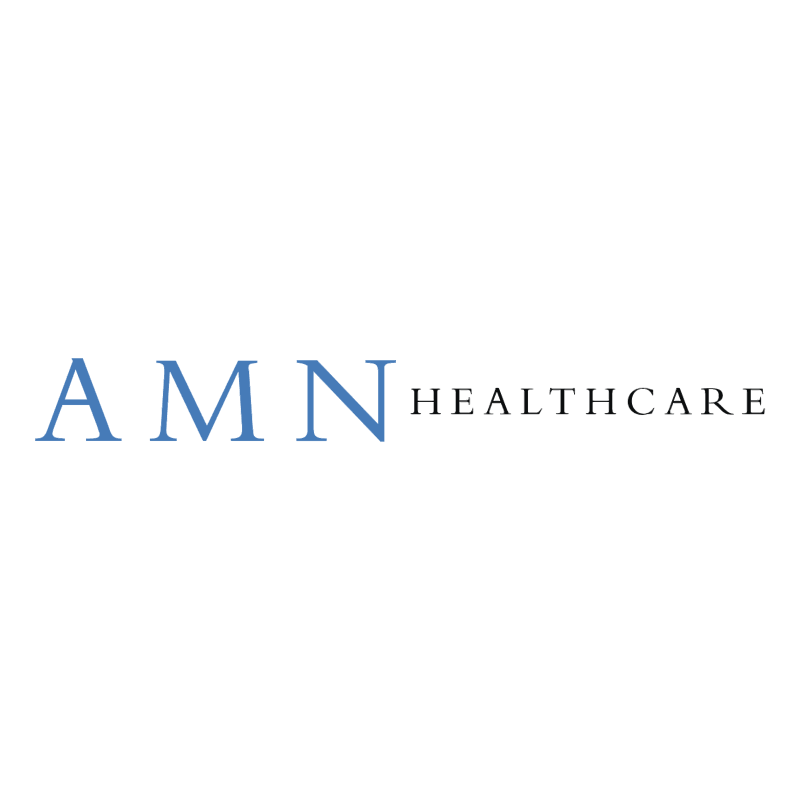 AMN Healthcare 46485 vector