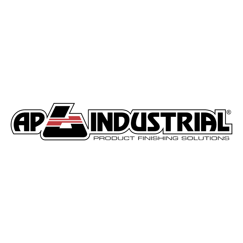 AP Industrial vector
