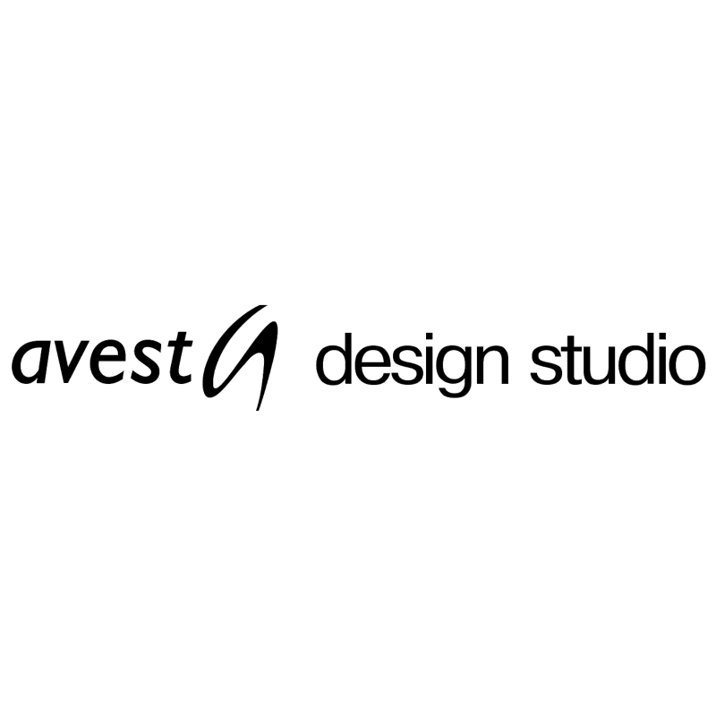 Avesta Design 21631 vector logo