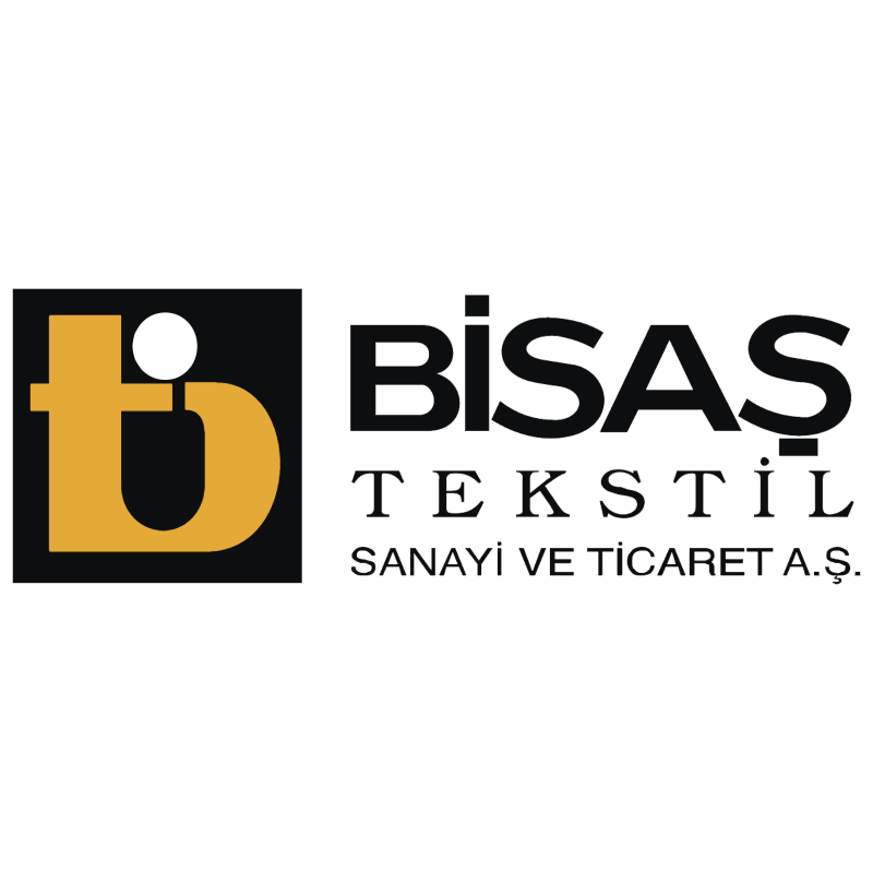 Bisas Tekstil vector