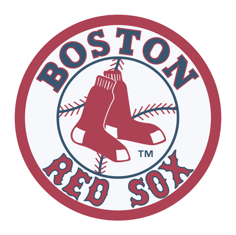 Boston Red Sox vector