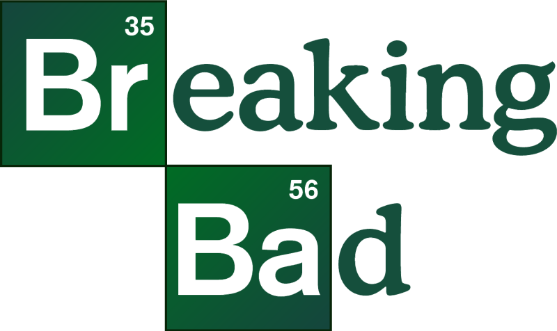 Breaking Bad vector logo