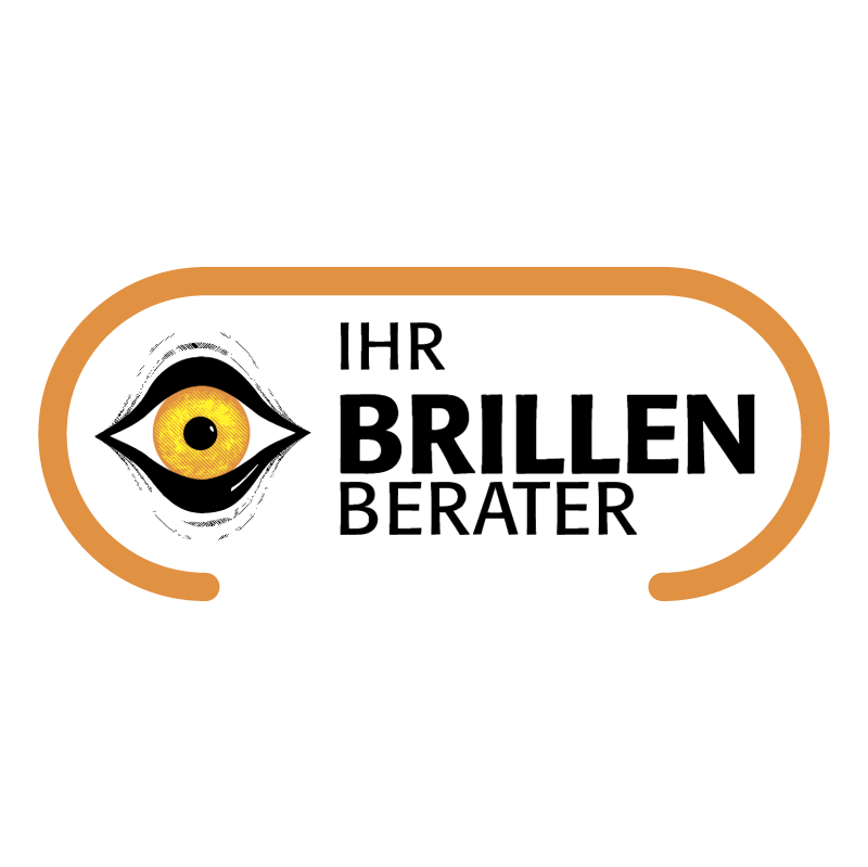 Brillen Berater 44927 vector logo