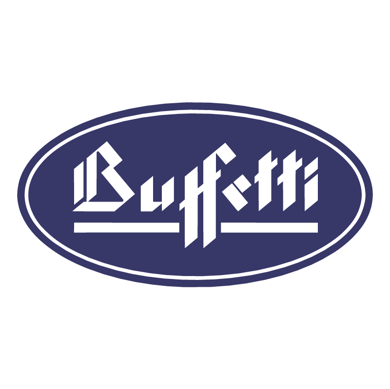 Buffetti 82263 vector logo
