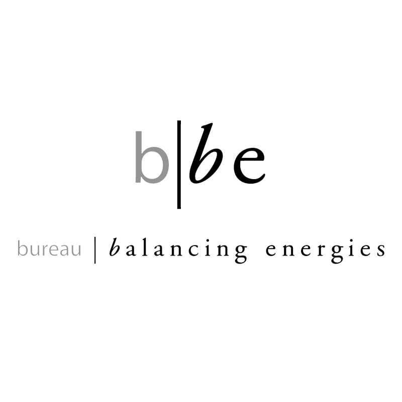Bureau Balancing Energies 77128 vector logo