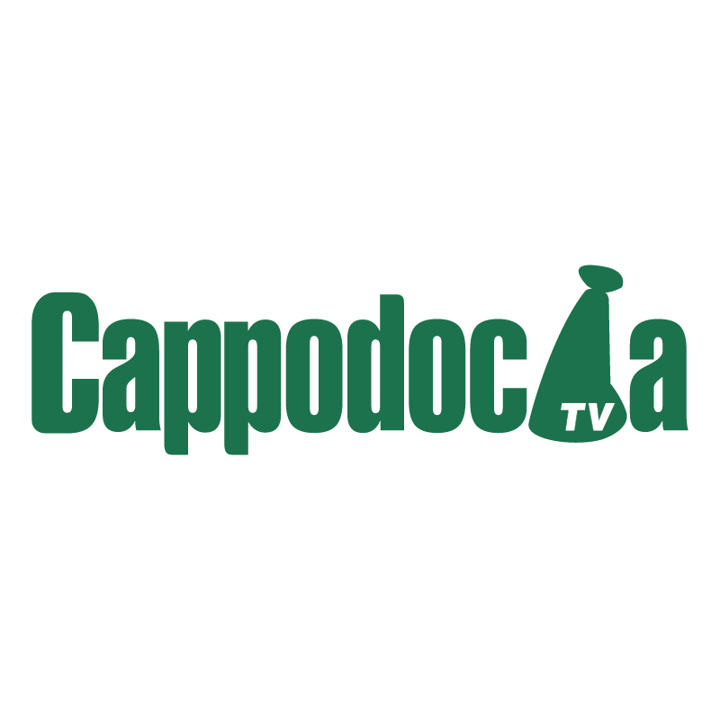Cappodocia TV vector
