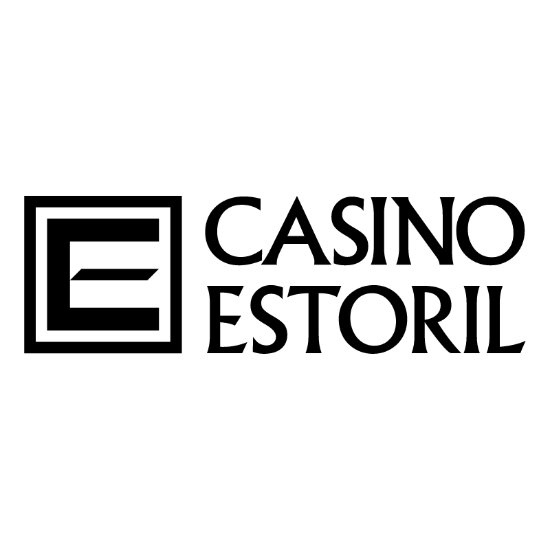 Casino Estoril vector