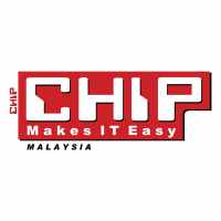 CHIP Malaysia vector