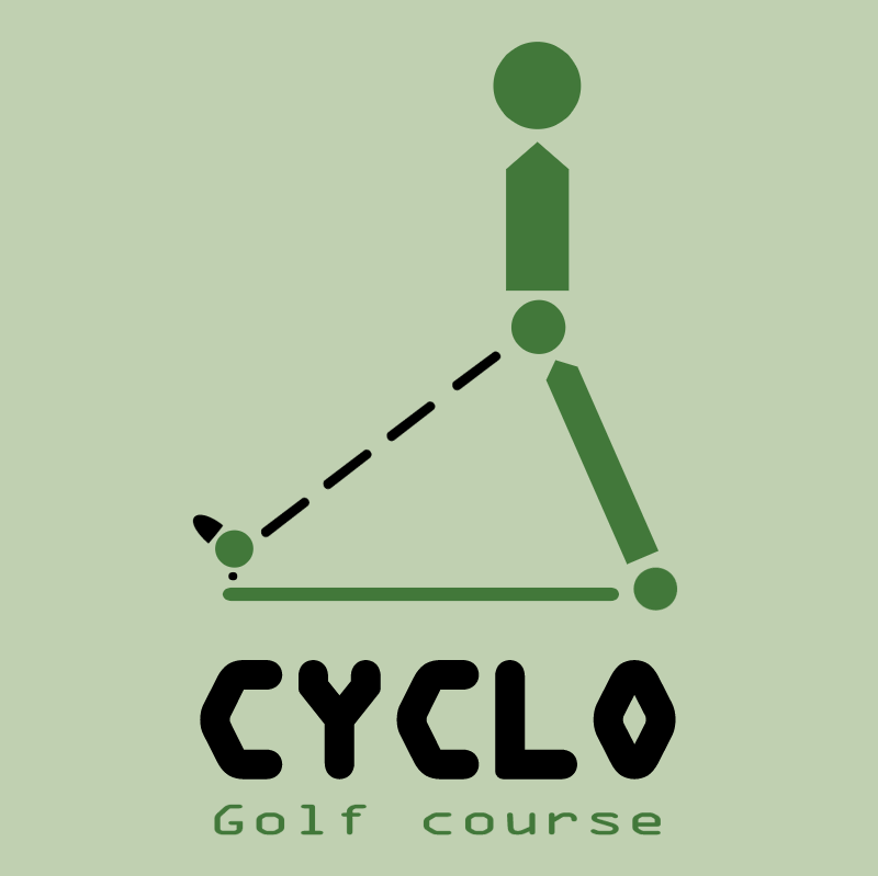 Cyclo 6174 vector logo