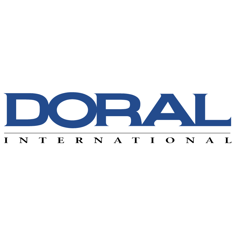 Doral International vector