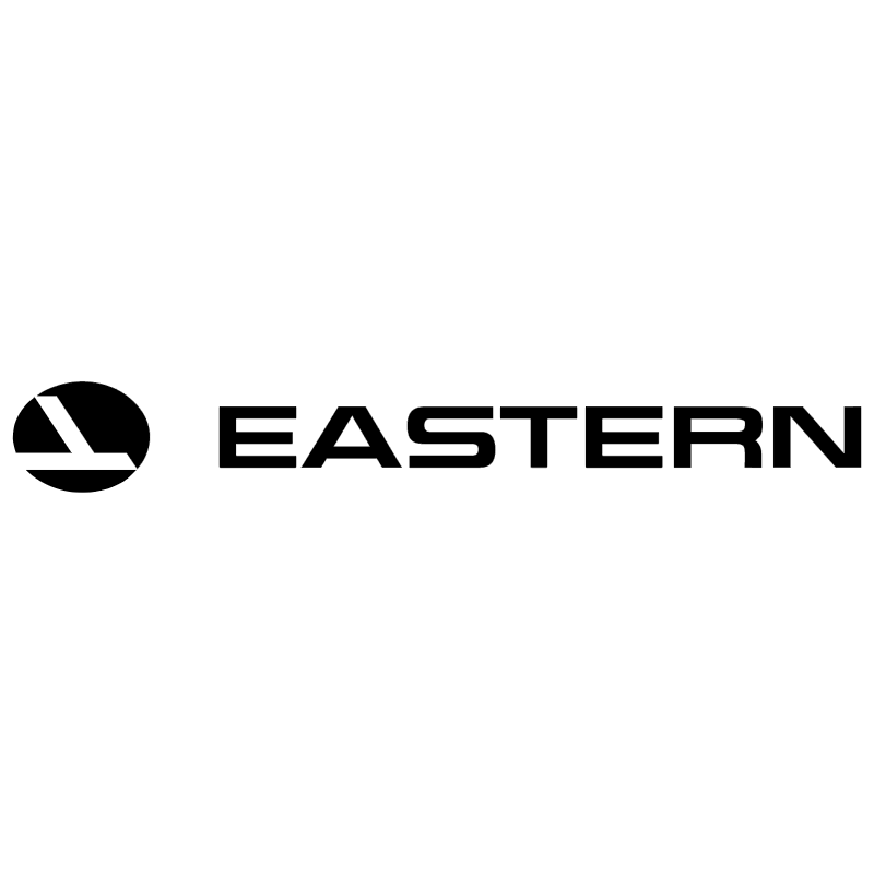 Eastern vector logo
