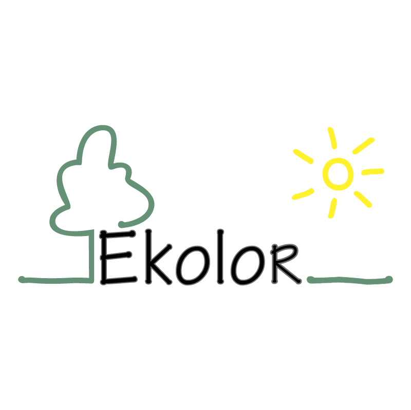 Ekolor vector