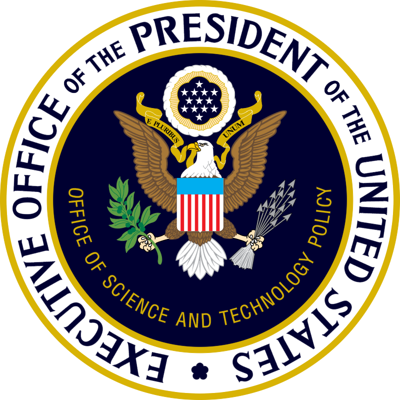 Executive Office of the President of the United States vector logo