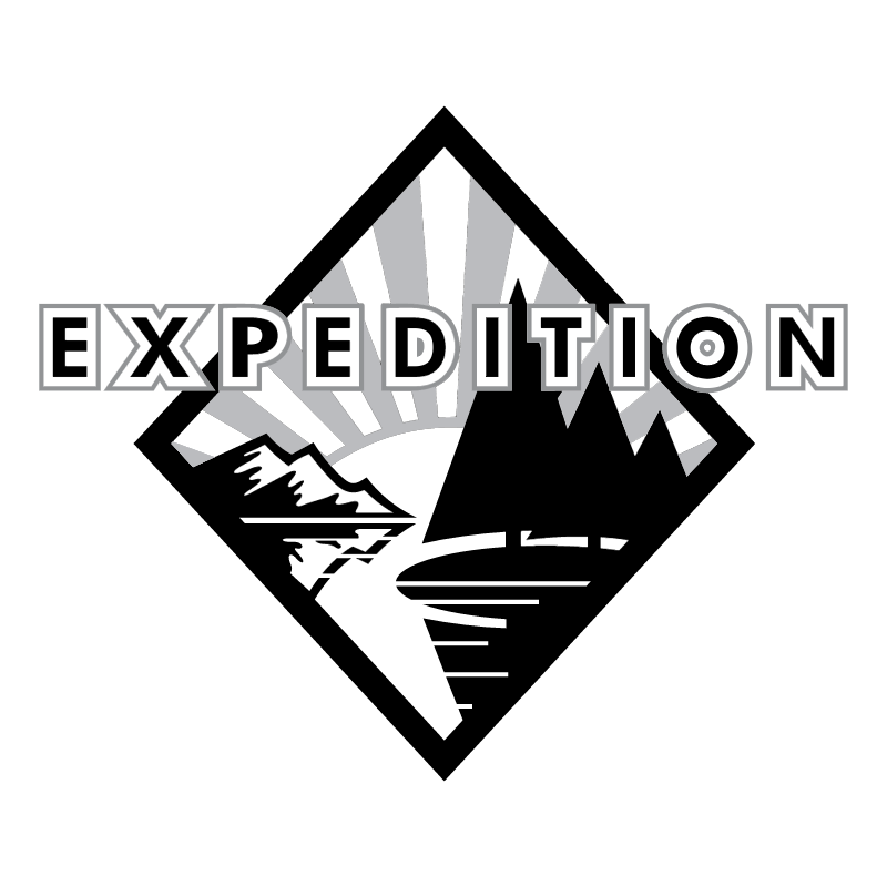 Expedition vector logo