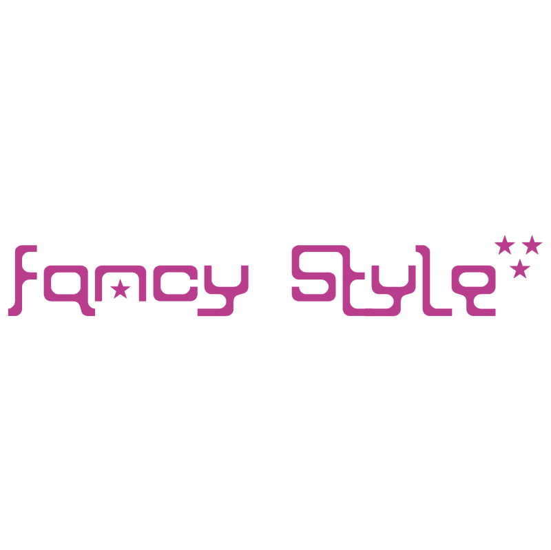 Fancy Style vector