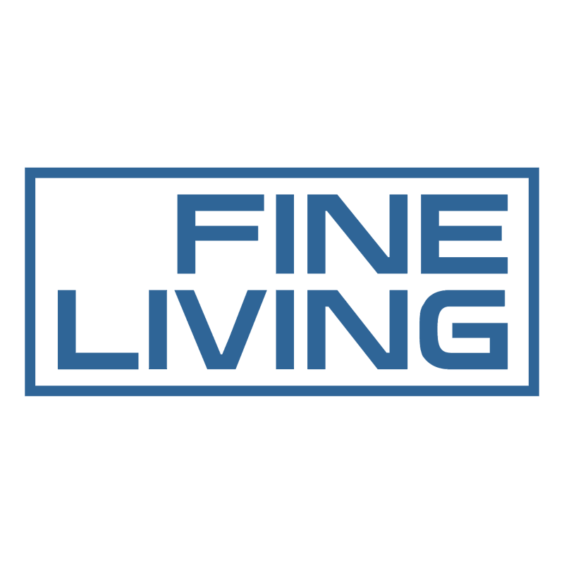 Fine Living vector logo