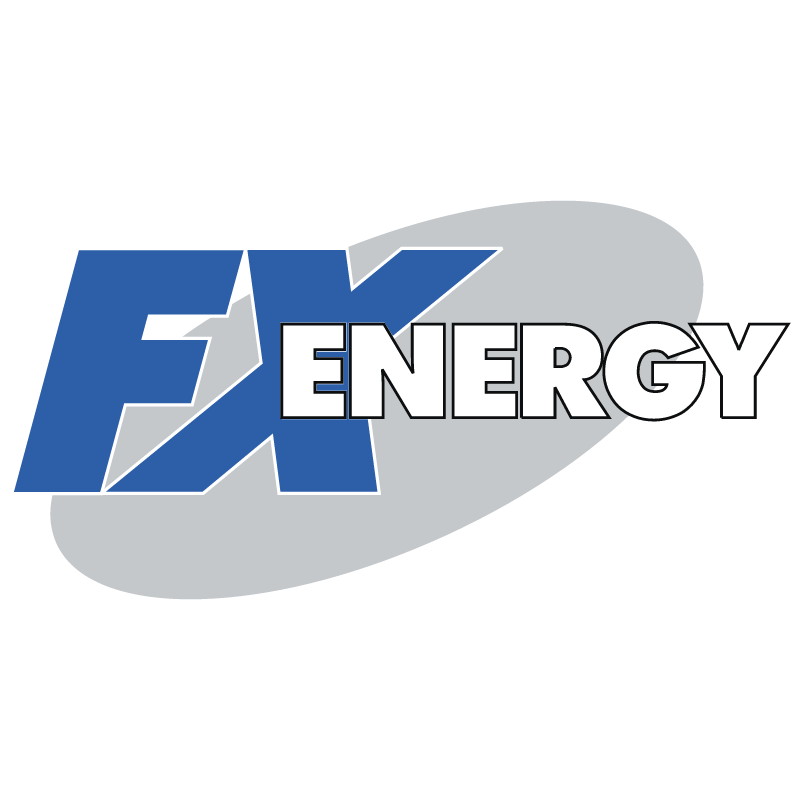 FX Energy vector logo