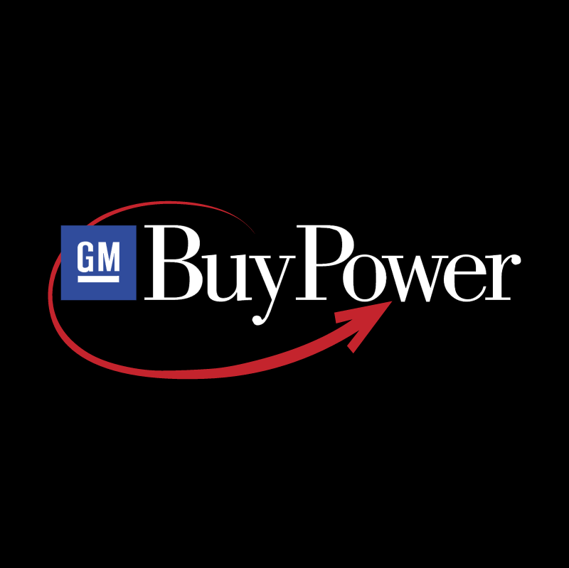 GM BuyPower vector