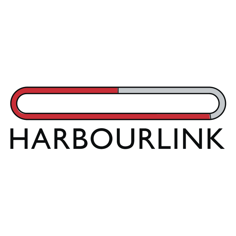 Harbourlink vector logo