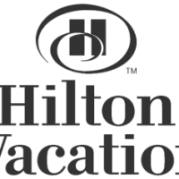 HILTON GRAND VACATIONS CLUB vector
