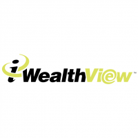 i WealthView vector