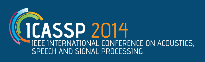 ICASSP 2014 light vector logo