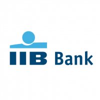 IIB Bank vector