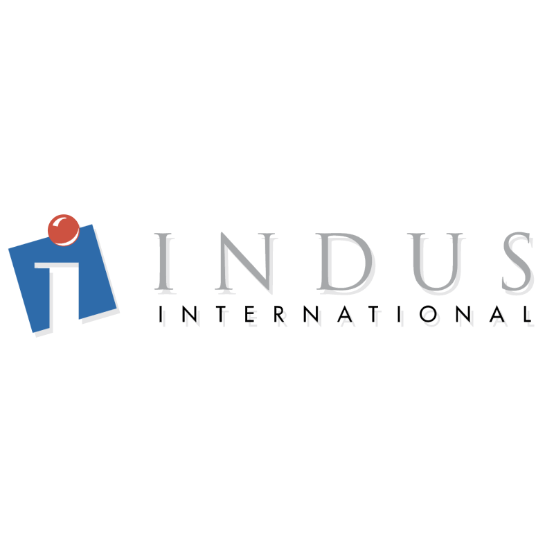Indus International vector