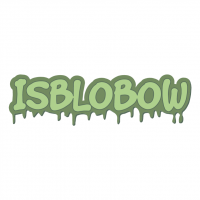 Isblobow vector