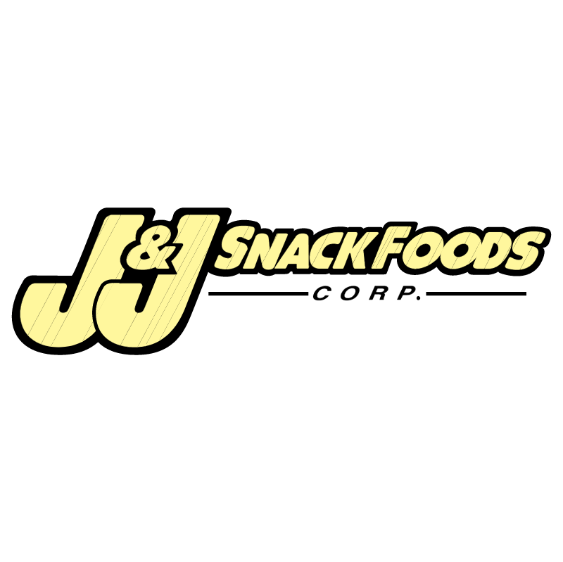 J&J Snack Foods vector