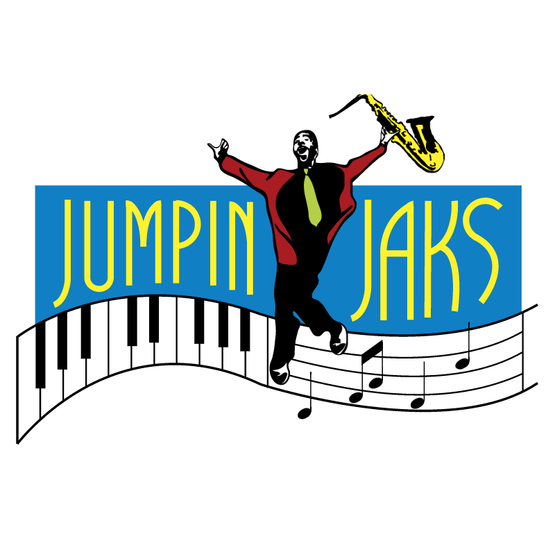 Jumpin Jaks vector