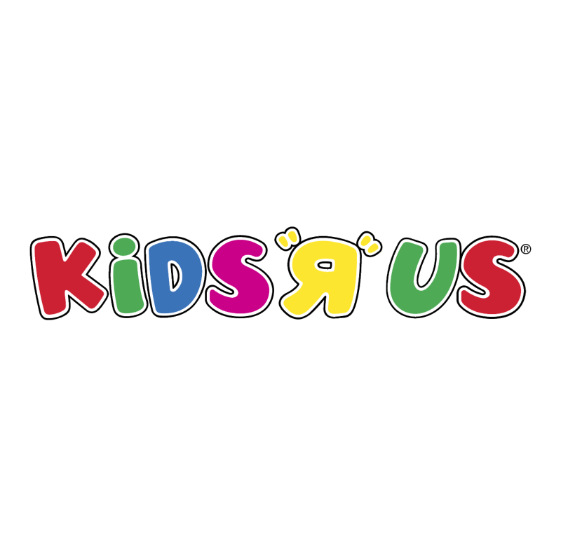 Kids R Us vector