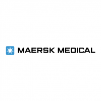 Maersk Medical vector
