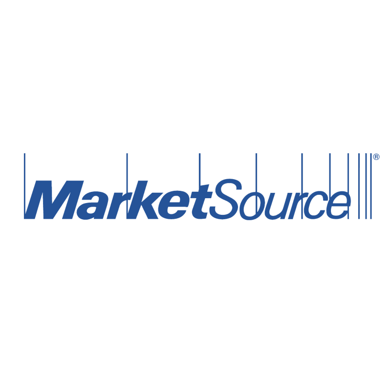 MarketSource vector