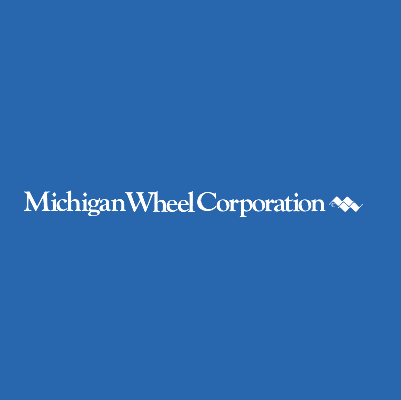 Michigan Wheel Corporation vector
