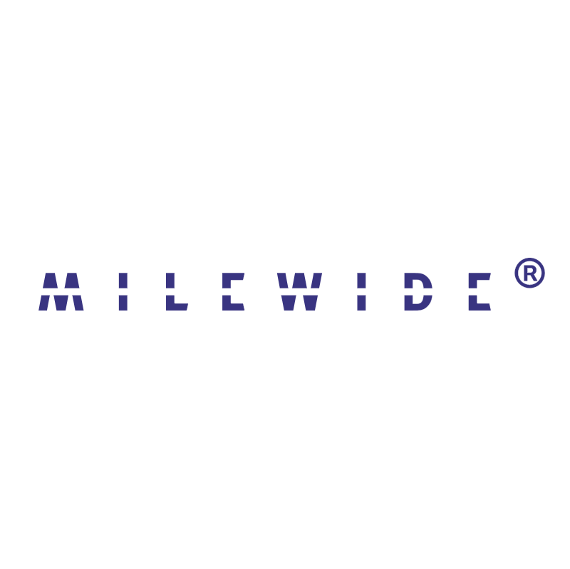 Milewide vector